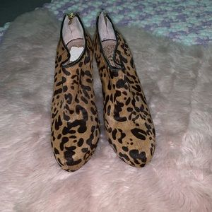 Vince Camuto bootiesSOLD